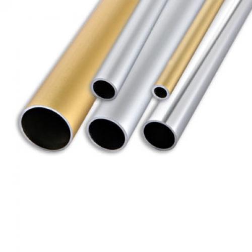 Полая труба для ковродержателя Progress Profiles